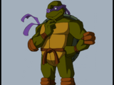 Donatello Splinterson (2003 TV series)