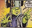 Simultaneous (Comics)