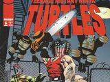Teenage Mutant Ninja Turtles issue 6 (Image)