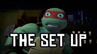 La Trampa-Sub esp (tortugas ninja)