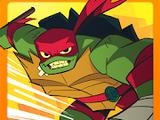 Rise of the Teenage Mutant Ninja Turtles: Ninja Run