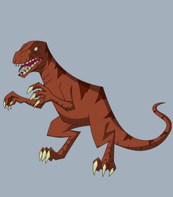 Raptor btts
