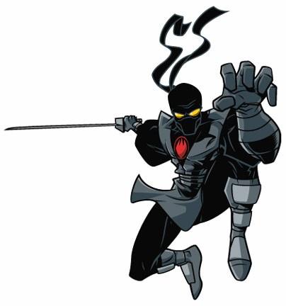 Foot Clan Teenage Mutant Ninja Turtles Wiki Fandom