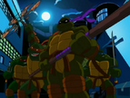Things change 69 - turtles