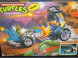Shreddermobile (1991 toy)