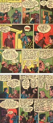 Batman Alfred BM 16