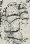 Bugman casey