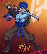 Ryan sb3