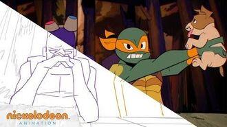 """""""Repo Mantis"""" Animatic Nick Animation"""