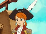 Pirate April