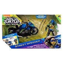 Street speeder-0