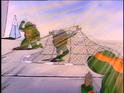 The Incredible Shrinking Turtles 7