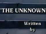 The Unknown Ninja