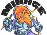 Triceratons (Mirage)