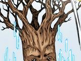 Stump (IDW)