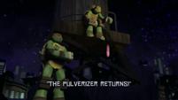 The Pulverizer Returns! title