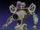 87 DestructorX chest