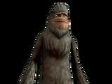 Bigfoot (2012 TV series)