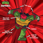 Raph (Rise of the TMNT)