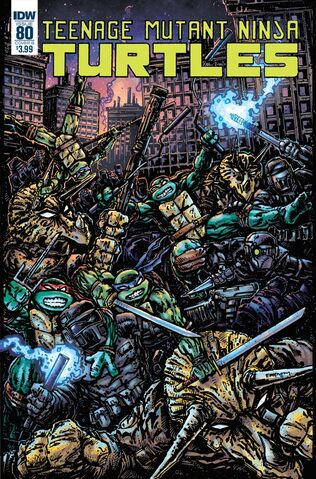 File:TMNT -80 Subscription Cover by Kevin Eastman.jpg