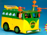 Muta-Party Wagon (1993 toy)
