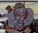 Rocksteady (1987 TV series)/Gallery