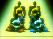 TMNT Super Mutants II 4c