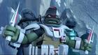 Tortues Ninja TMNT 402 – Raphael Mona Lisa Sal Commander 2