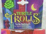 Turtle Troll Raph (1992 action figure)