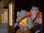 Wrath of the rat king 44 - rocksteady and bebop