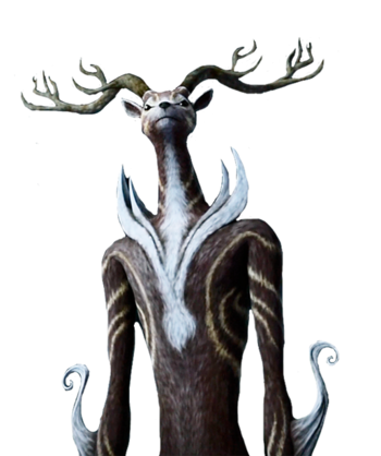 Deerspi