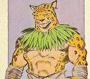 Jagwar (Archie)