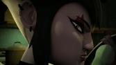 Karai forgotten swordsman