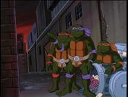 The return of dregg 84 - turtles