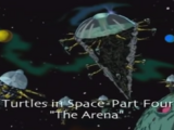 Turtles in Space - Part 4: The Arena