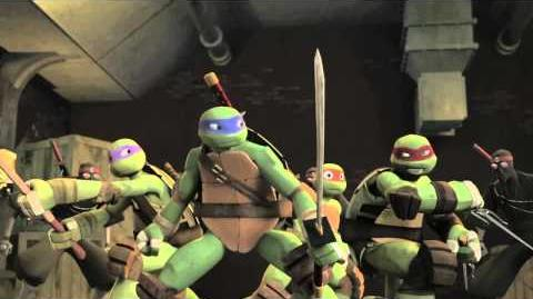 Follow The Leader | TMNTPedia | FANDOM powered by Wikia