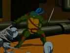 A better mousetrap 72 - leonardo fighting