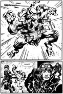 Raphael's end