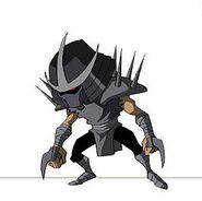 TMNT Shredder Elite b2
