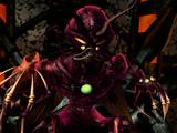 La Maldad de Dregg