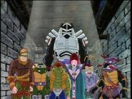 Tmnt 1987 Mutantenteam