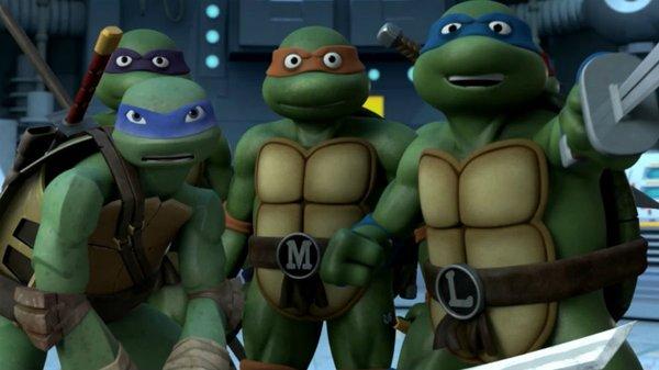 tmnt 2012 trans-dimensional turtles