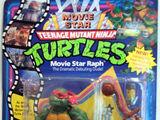Movie Star Raph (1991 action figure)