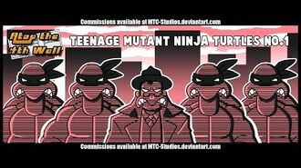 Teenage Mutant Ninja Turtles 1 - Atop the Fourth Wall