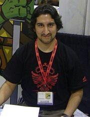 Dario San Diego 09