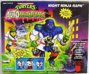 Nightninjaraph