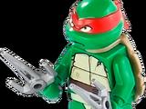 Raphael (LEGO Minifigure)