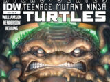 Krang (IDW issue)