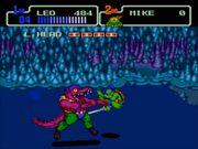 Teenage Mutant Ninja Turtles - The Hyperstone Heist (U) -!-008