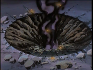 The return of dregg 142 - crater
